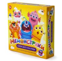 Настольная игра ND Play Мемонстрики / NDP-G002 -