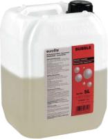 Жидкость для генератора мыльных пузырей Eurolite Bubble Concentrate (5л) -