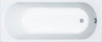 Ванна акриловая Kolo Opal 160x70 (с ножками и экраном) -