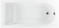 Ванна акриловая Kolo Mirra 160x75 / XWP3360-000 (с ножками и экраном) -