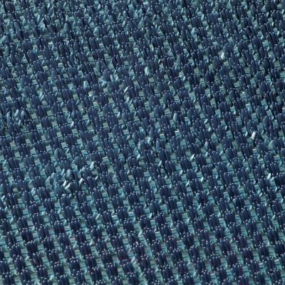 Ковровая дорожка VORTEX Травка 90x1500 / 24008 (синий)