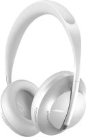 Беспроводные наушники Bose Noise Cancelling Headphones 700 (серебристый) -