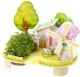 Набор для выращивания растений Darvish 3D В гостях у мельника / DV-T-2182-2 (23эл) -