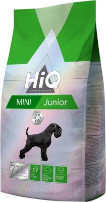 Корм для собак HiQ Mini Junior с мясом птицы / 45867