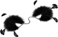 Наручники Bijoux Indiscrets Indiscrets Za Za Zu Feather Handcuffs Bijoux / 58140 -