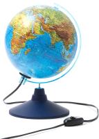 Глобус Globen Классик Евро с подсветкой / Ке012100181 -