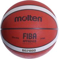 Баскетбольный мяч Molten B3G2000 / J041OQBILH (размер 3) -