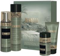 Набор косметики для тела и волос Estel Genwood Сare (4шт) -
