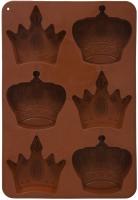 Форма для выпечки Marmiton Короны 17200 -
