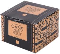 Уголь для кальяна OASIS Premium Coal Кокосовый / AHR00976 (12шт) -