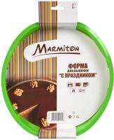 Форма для выпечки Marmiton С праздником 16120 -