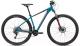 Велосипед Orbea MX 29 30 2020 / K206NP (M, голубой/красный) -