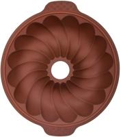 Форма для выпечки Marmiton Кекс 16030 (с отверстием и ручками) -