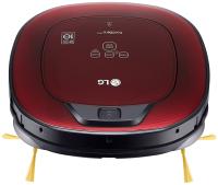 Робот-пылесос LG VRF6640LVR -