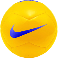 Футбольный мяч Nike Pitch Team / SC3992-710 (размер 5) -