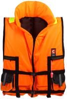 Спасательный жилет Sima-Land Докер / 4204907 (140кг) -