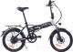 Электровелосипед Yiso F0320 -