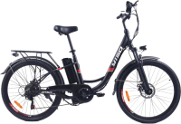 Электровелосипед Yiso С0126 -