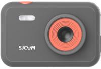Экшн-камера SJCAM Funcam (черный) -