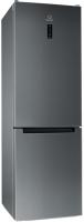 Холодильник с морозильником Indesit ITF 118 X -