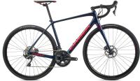 Велосипед Orbea Avant M20 Team-D 2020 / K106G7 (60, синий/красный) -