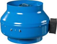 Вентилятор вытяжной Vents 125 ВКМ -