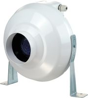 Вентилятор вытяжной Vents 125 ВК -