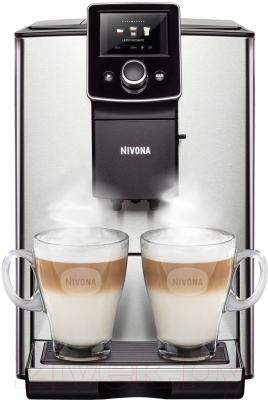 coffee machine nivona caferomatica nicr 1030 Кофемашина Nivona CafeRomatica NICR 825