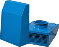 Вентилятор вытяжной Vents 125 ВЦН -