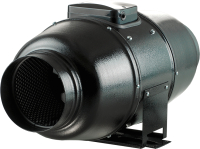 Вентилятор вытяжной Vents ТТ Сайлент-М 125 -