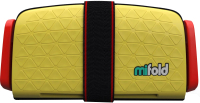 Бустер Mifold The Grab-and-Go (Taxi Yellow) -