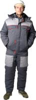 Комплект рабочей одежды ТД Артекс Фаворит-2 утепленный  (р-р 48-50/170-176, грета) -