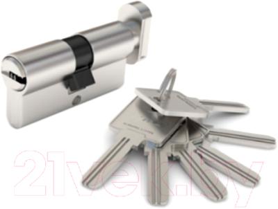 Цилиндровый механизм замка Dorma CBR-1 80 45x35В