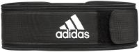 Пояс для пауэрлифтинга Adidas Essential Weight Belt ADGB-12256 (XL) -