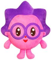 Подушка-игрушка Мякиши Малышарики. Ежик / 582 -