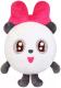 Подушка-игрушка Мякиши Малышарики. Пандочка / 581 -