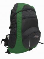 Рюкзак Турлан Шаттл-35 (зеленый/черный) -