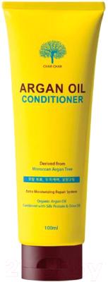 Кондиционер для волос Evas Char Char Argan Oil Conditioner (100мл)