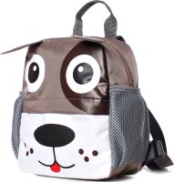 Детский рюкзак Galanteya 5218 / 8с3240к45 (бежевый/белый) -