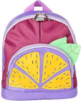Детский рюкзак Galanteya 29809 / 7с2006к45 (фиолетовый) -