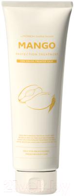 Маска для волос Evas Pedison Institut-Beaute Mango Rich LPP Treatment (100мл)