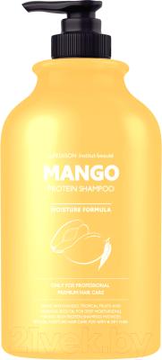 Шампунь для волос Evas Pedison Institute-Beaut Mango Rich Protection Hair Shampoo