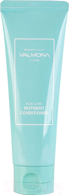 Кондиционер для волос Evas Valmona Recharge Solution Blue Clinic Nutrient Conditioner увл. (100мл)