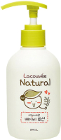 Лосьон детский Lacouvee Biato Natural Baby Lotion (200мл) -