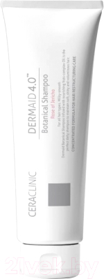 Шампунь для волос Evas Ceraclinic Dermaid 4.0 Botanical Shampoo (100мл)