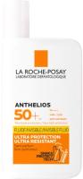 Лосьон солнцезащитный La Roche-Posay Anthelios Shaka SPF50+ (50мл) -