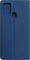 Чехол-книжка Volare Rosso Book для Galaxy A21s (синий) -