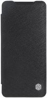 Чехол-книжка Nillkin Ming Leather Case для Galaxy S20 Ultra (черный) -