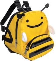 Рюкзак-шлейка для собак Triol Mini Dogs Пчелка / 11361033 (S) -