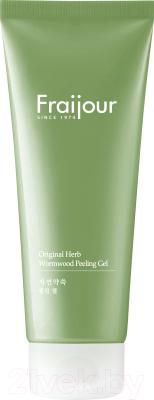 Пилинг для лица Evas Fraijour Original Herb Wormwood Peeling Gel